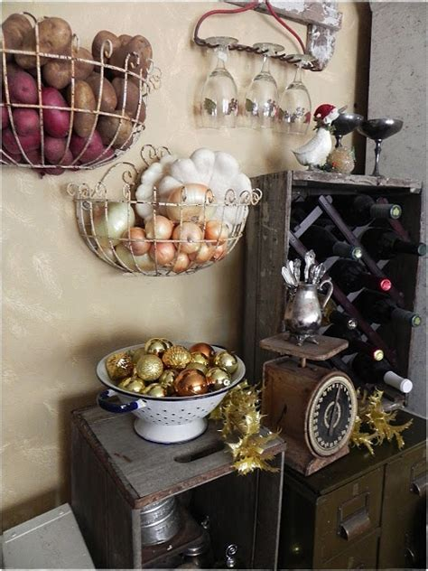 20 storage ideas for potatoes, onions and garlic ? JewelPie