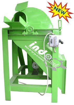 Mesin Pencacah Rumput Yogyakarta indotech cipta mandiri mesin pencacah rumput