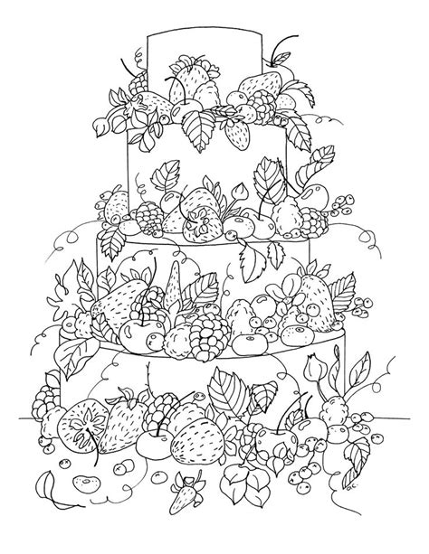 coloring pages for adults food 1000 images about new color pages on pinterest coloring