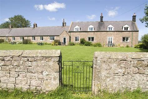 cottage inn fenton fenton hill farm cottages wooler angleterre avis