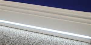 recessed baseboard day one lighting wessel led lighting systems