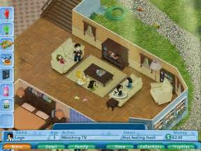 Home Design Virtual Games by Virtual Families Game Download And Play Free Version
