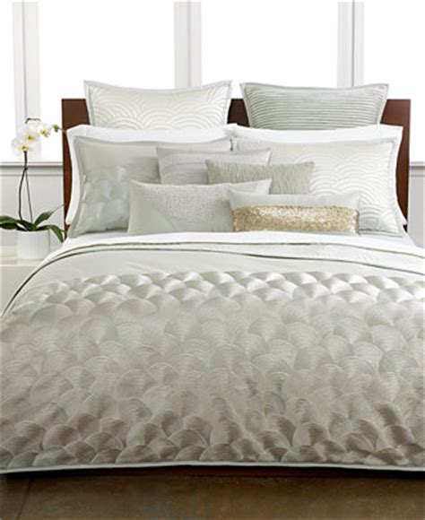macy s hotel collection bedding closeout hotel collection finest seafan collection