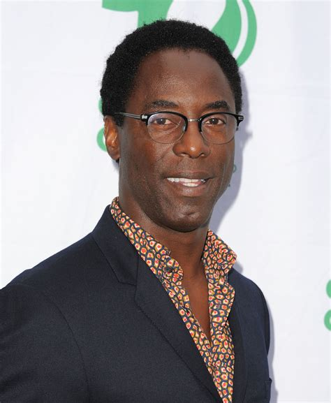 Isaiah Washington To Be Part Of No Name Calling Week by Blackfilm Exclusive Isaiah Washington Talks Blue Caprice