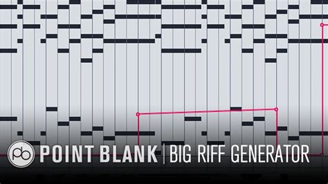 pattern generator max for live ableton live big riff generator free max for live