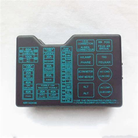 1830 Fuse Box Mitsubishi Pajero Sport fuse box on mitsubishi shogun wiring diagram with description