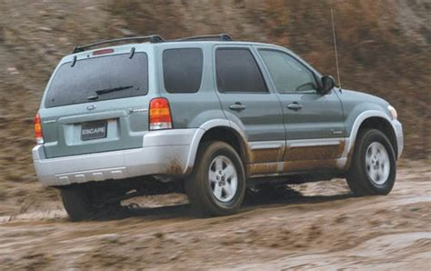 old car owners manuals 2005 ford escape interior lighting 2005 ford escape oil capacity specs view manufacturer details