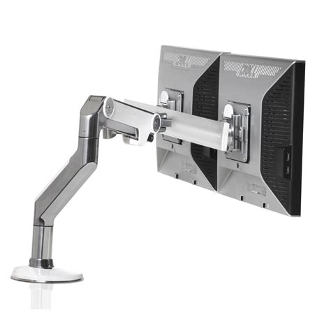 m8 monitor arm by humanscale ergocanada detailed