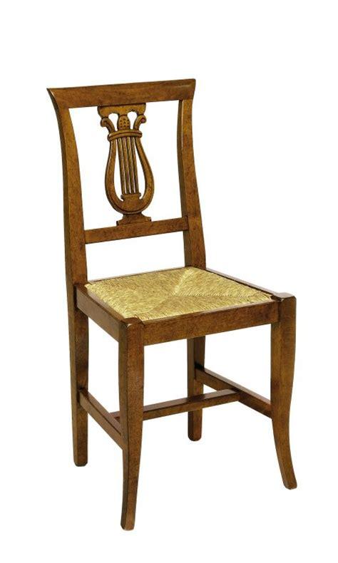 sedie classiche legno sedie legno classiche bissoli