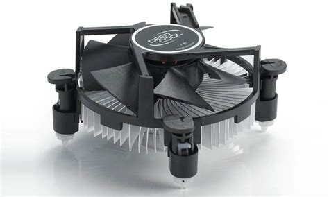 ck 11509 deepcool cpu air coolers