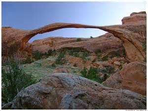 landscape arch landscape arch