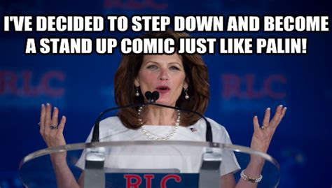 Michele Bachmann Meme - michele bachmann meme of the day newslo