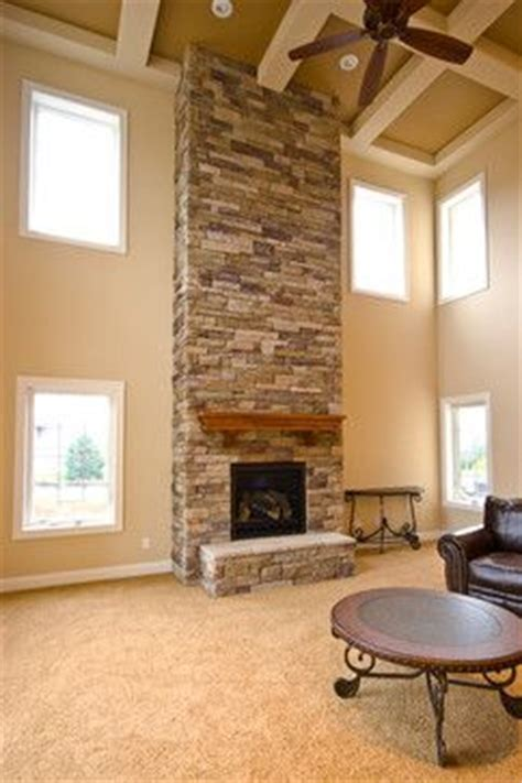 remodeling your two story fireplace north star stone 17 best images about two story stone fireplace ideas on