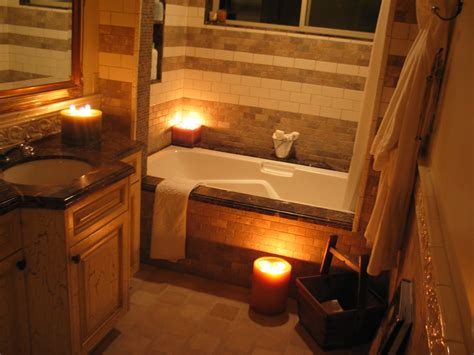 turn bathroom into spa how to turn your bathroom into a spa