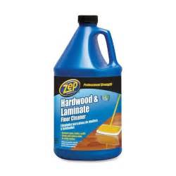 Cleaner For Hardwood Floors Zep Hardwood Floor Cleaner Zpezuhlf128 Free Shipping