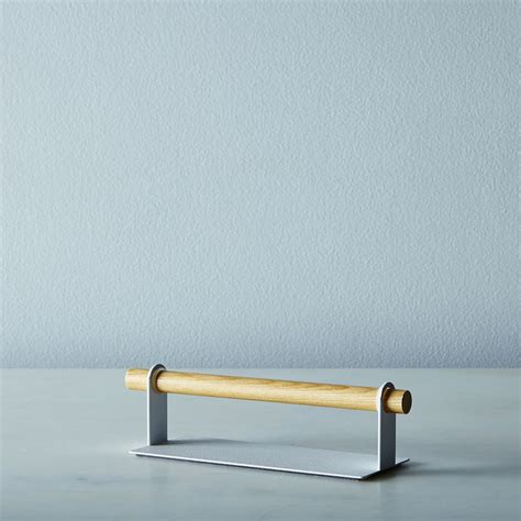 Magnetic Kitchen Towel Rack by Magnetic Kitchen Towel Holder On Food52