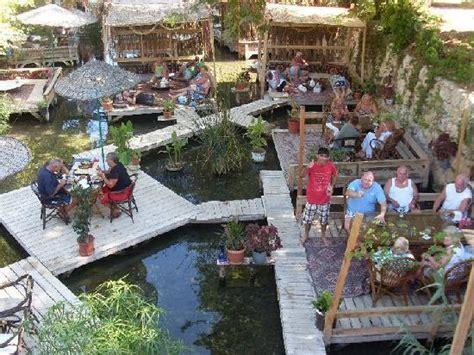 River Garden by River Garden Picture Of Arikanda River Garden Restaurant Adrasan Tripadvisor