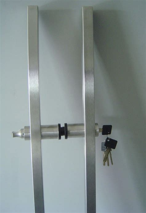 Glass Door Lock Suppliers Glass Door Handle Lock Or Pull Handle Lock Ev1200b 8
