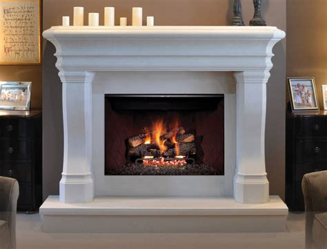Golden Blount Fireplace by Superfire 36 Hearth And Patio
