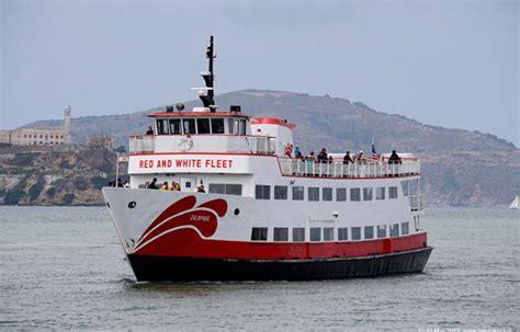 best san francisco bay boat tour choosing the best san francisco bay cruise for your vacation