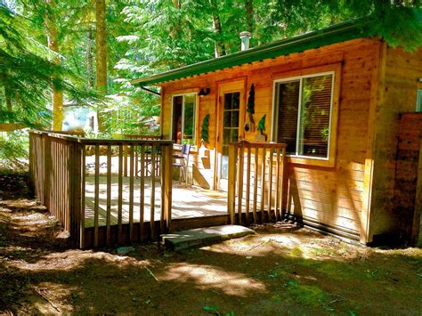 Cabin Rentals Mt Rainier by Ashford Vacation Rental Vrbo 307841 1 Br Mount Rainier
