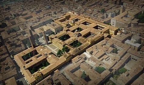 università centrale pavia palazzi monumentali di pavia e dintorni pavia complesso