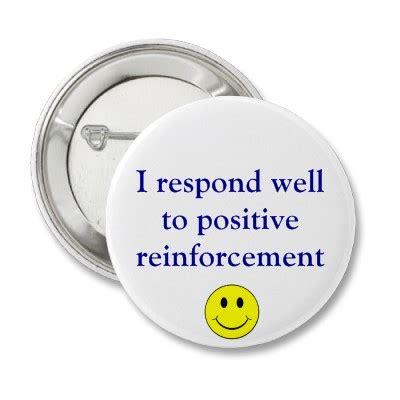 positive reinforcement fuzzy science reinforcement