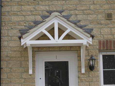 cottage door canopy cottage porch canopies fleur de lys style