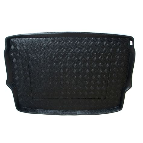 rubber boot liner for nissan qashqai nissan qashqai rubber car mats tailored boot liner 2014