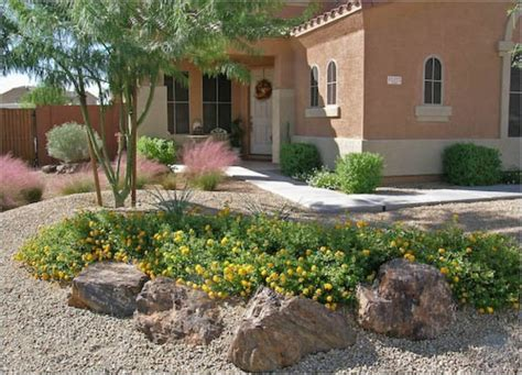 Backyard Desert Landscaping Ideas Desert Landscaping Ideas For Front Yard Desert Landscaping Ideas Desert Landscaping Desert