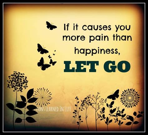 letting go the quote book books lessons learned in lifelet go lessons learned in