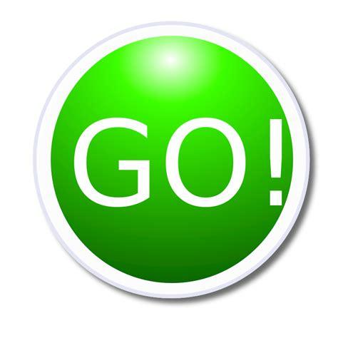 Go To clipart icon go