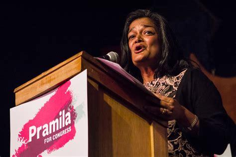 Angle Sen wineberry angles for jayapal senate seat as she runs for congress seattlepi