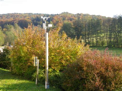 outdoor len berg len outdoor de wetterstation