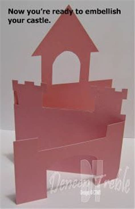 castle card template 1000 images about castle card on card