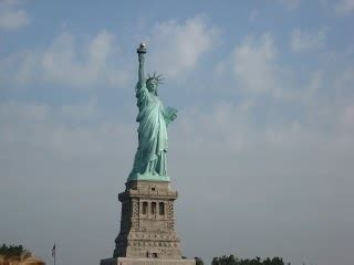 rypples  york city statue  liberty central