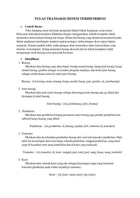 membuat makalah sistem informasi manajemen makalah 1 konsep dasar sistem informasi documents