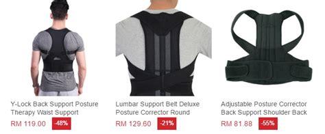 Bustier Muslimah Manset Tulang Camisol baju tulang kurangkan sakit pinggang dengan produk back