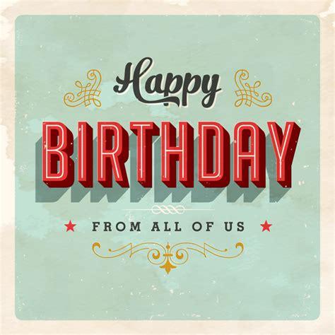 happy birthday retro design happy birthday vintage lace vector free vector graphic