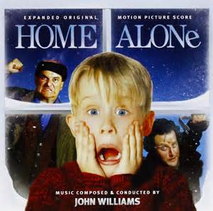 home alone soundtrack cover soundtracks picture