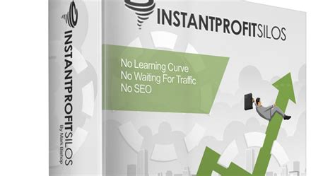 Silo Profits instant profit silos review instant profit silos