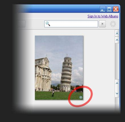geotagging with picasa and google earth | rakaz