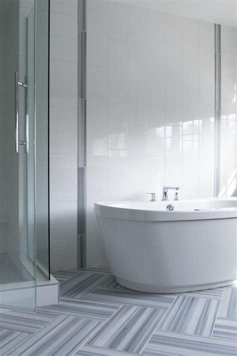 bathroom tile vertical stripe vertical tile backsplash design ideas