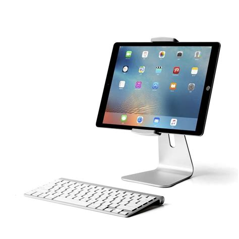 7 Pros Of One Stands by Apple Pro 9 7 12 9 Stand 360 176 Rotatable Aluminum