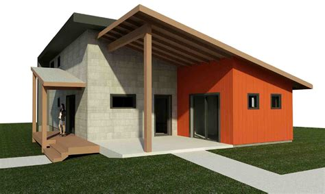 shed style house modern shed roof architecture modern house