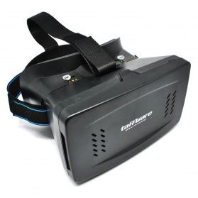 Murah Taffware Cardboard Generation 2 3d Reality Vr Box With Ipega Mobile Wireless Gaming Controller Bluetooth 3 0 For
