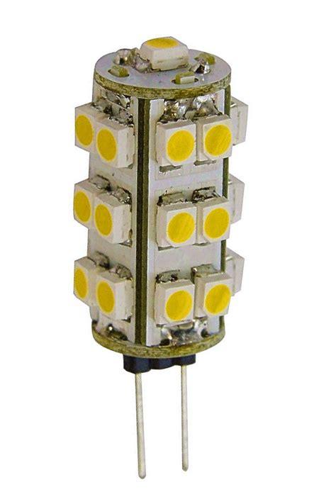 Led G4 Sockel 12v by Led G4 Smd Stift Sockel 12v Wei 223 Warmwei 223 360 176 Vertikal Horizontal Chip Ebay