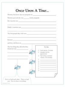 printable baby book templates guest amanda free printable baby book pages