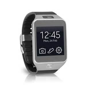 Details about samsung galaxy gear 2 android fitness smartwatch sm r380