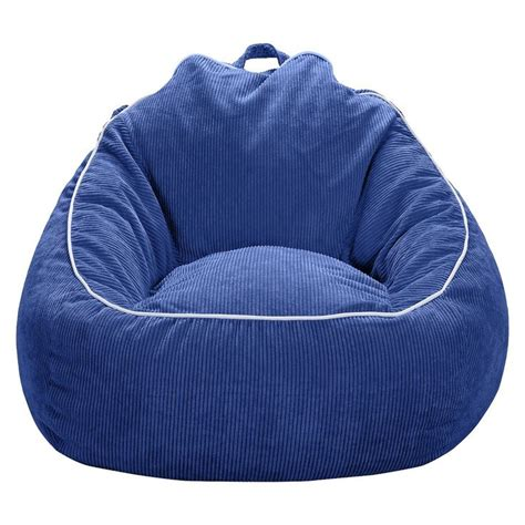 Bean Bags Chairs by Circo Bean Bag Chair Home Furniture Design